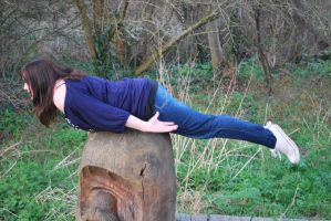 Planking by bananarama96