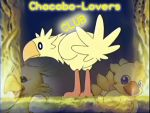 Chocobo-Lovers ID Numbah 3 :D by Chocobo-Lovers