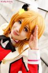 Love Live! - Honoka by Fuwamii