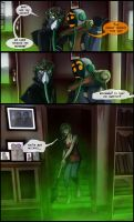 Tethered - Page 57 by TetheredComic