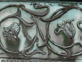 Tombstone Detail by chribob