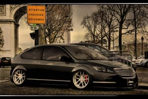 ford focus vip by ROOF01