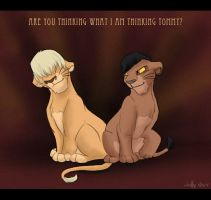 Troublemakers by Juffs