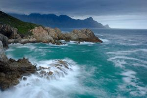 Koegal bay Cold front by carlosthe