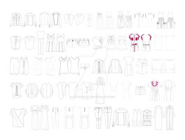 All Fashion Style For Girls by andifitriyanto