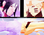 Naruto 695 - The Battle Begins by X7Rust