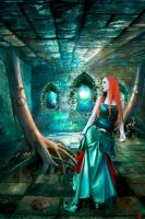 The Timekeeper's Room by prudence13