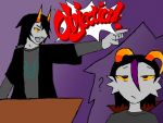 Objection!! by Almison