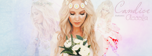 Candice Accola Cover by Darksniixx