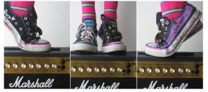 AllStars-finished product- I by Vive-Le-Rock