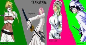 TEAMSPADA by Halibel-is-l33t