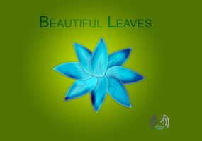 Beautiful Leaves by abodemous