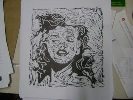 Miss Norma Jeane by NaDeetz
