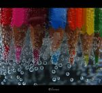 Color Bubbles by taniak