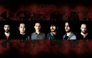 Linkin Park A Thousand Suns by DesignsByTopher