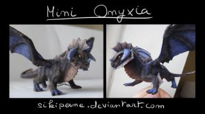 Mini Onyxia by Sikipeune