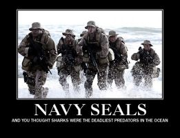 Navy SEALs by jmig3