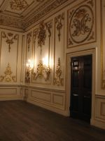 Baroque room 3 by Random-Acts-Stock