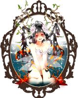 LoX: Halloween Event Ver. LACIE by Revea-Ea