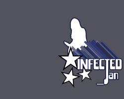 Starshine v2 infected_jan by Gnohere