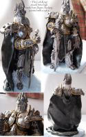 Lich King - Different Angles by dedded