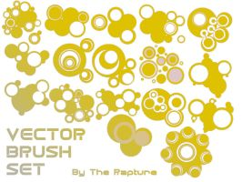 Vector Brush Set by The-Rapture