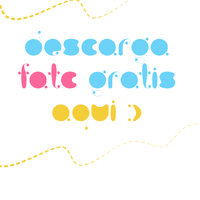 Fat Font by mileylovesopure