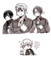 Shingeki no Hetare by ROSEL-D