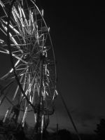 Ferris Wheel by ZoeBrooke