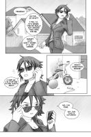 SELECT Page 4 by IndustrialComics