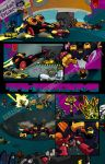 Transformers Animated: Moving Violations 1 by MSipher