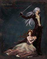 Victorian Legends by anael