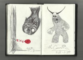 My little book VII by Mark22792