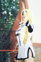 Millia Rage Cosplay by Shady-Chan