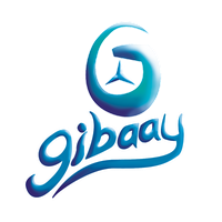 Animated Logo: Gibaay by SeizureSquid