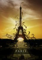 Paris by NeaN