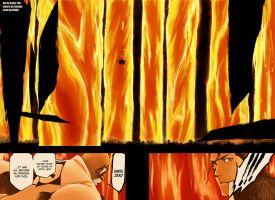 The Flames of Hell by Last-of-the-Arrancar