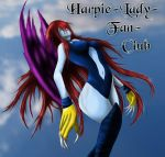 Harpie-Lady-Fan-Club by YamiNanakiValentine