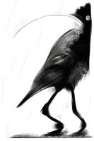 Bugbird by kab3on