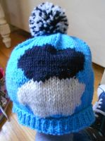TFIOS hat by acaruso187
