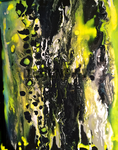 Solmarion - An Original Abstract Painting by RazzoClimhazzard