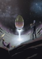 Easter Egg by MichaelVogt