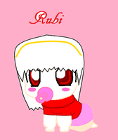 Baby Rubi by marth-and-ike-lover