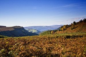 Along Offa's Dyke 4 by CharmingPhotography
