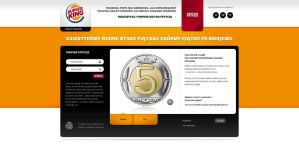 Burger King - Nowa Piatka by hinok