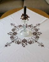 Tablecloth from the seventies by ToveAnita