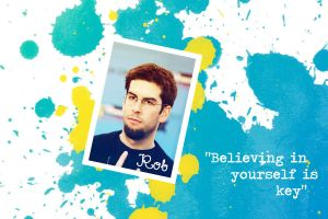 Rob's words by zsofi1989