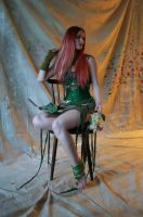 Dryad 9 by mizzd-stock