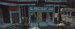 FALLOUT 4 Red rocket station by Vector-Brony