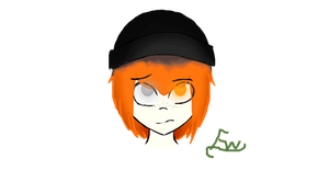 Carrot Top by ForestWarrior12
